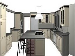 Kitchen Remodel Tool Lovely On Kitchen Intended Island Design Software Free  9