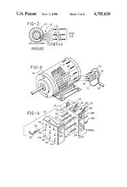 Emerson motor wiring diagram