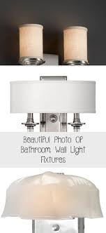 Lowes Wall Light Fixtures Beautiful Photo Of Bathroom Wall Light Fixtures Bathroom