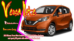 2018 nissan versa redesign. perfect redesign 2018 nissan versa note  hatchback  srnew cars buy in redesign