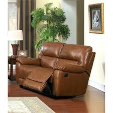 rustic leather recliner chairs furniture of reclining l