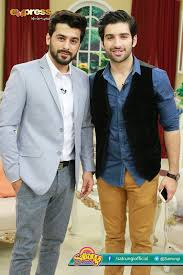 aiman and muneeb fashion showbiz magazine aiman and muneeb 29