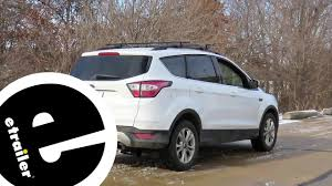install trailer hitch 2018 ford escape 75758 etrailer com install trailer hitch 2018 ford escape 75758 etrailer com