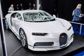 A bugatti for sale in the usa is constructed at an old dyeworks factory in molsheim, france, with model after model gaining prestige and recognition for the quality of design and racing abilities. The Ultra Luxury Bugatti Suv Won T Happen Motor Illustrated