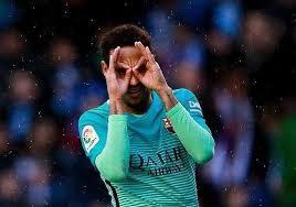 Image result for neymar celebration