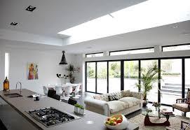 glass garage doors kitchen. Kitchen Living Room Layout Glass Mullion Cabinet Doors In .. Garage