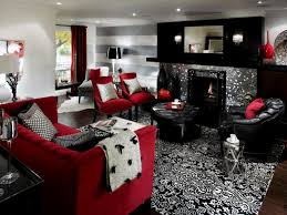Fabulous Purple And Black Living Room Ideas Purple Black Living Room Ideas  House Planning Ideas