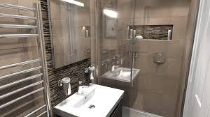 Designs For Small Ensuite Shower Rooms Recently Designed En Suite Shower Room Chessington Pipeline