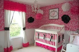 baby nursery decorating ideas with lovely cribs girl baby nursery