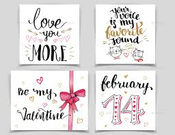 brush lettering love es and phrases
