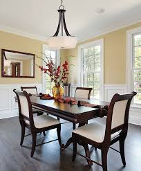 Chandelier Size For Dining Room Custom What Size Light For Dining Room Table Home Interior Design Trends