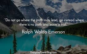 40 Best Ralph Waldo Emerson Quotes About Life Everyday Power Classy Emerson Nature Quotes