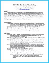 Resume For Business Owner Cool Outstanding Keys To Make Most Attractive Business Owner Resume 14