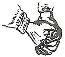 Handen Gevouwen Biddenbijbellezen Calligraphy Art En Character