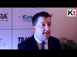 Adam Mellick ,Global product manager Hemotology , Erba group , UK speaking  about the company - YouTube