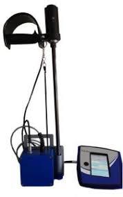 Dynamic Cone Penetrometer Dcp Soil Investigation Compaction