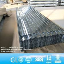 corrugated galvanized steel color corrugated galvanized steel sheet metal zinc roofing sheet 8 ft