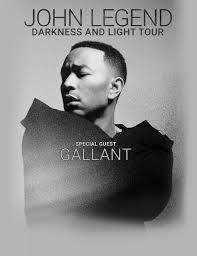 John Legend Darkness And Light Free Album Download John Legend Darkness And Light Tour Vip Experiences