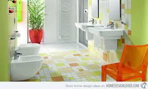 Download Colorful Bathroom Ideas  MonstermathclubcomColorful Bathrooms