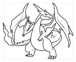 Charizard Coloring Page Coloring Page Coloring Pages Coloring Pages