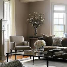 gray wall brown furniture. Gray And Brown Living Room With Glass Coffee Table View Full Size Wall Furniture