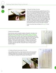 Ring Blank Size Chart Creating Linus Jewellery September 2012 By Nicole Baxter