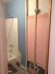 beautiful tile how to remove tile from bathroom wall removing old tile from bathroom