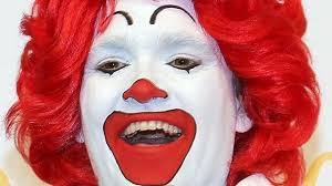 facts you probably didn t know about pennywise ronald mcdonald
