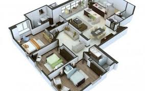 cool build your dream house design 3d home in best