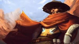 Awesome Wallpaper Hd Windows 10 Overwatch Mccree Theme For Windows