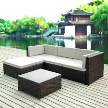 l shaped patio l shaped patio l shaped patio furniture outdoor furnishings patio sofa set small