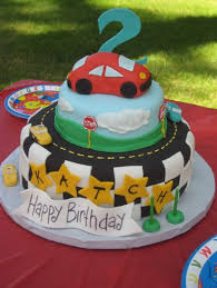 Baby Boy Nd Birthday Cake Ideas Best Birthday Images On Pinterest