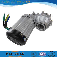 Electric Car Motor Kit Kit Suppliers And Manufacturers At Alibabacom