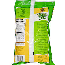good health natural foods veggie stix 7 oz 198 g discontinued item
