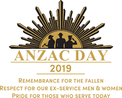 Image result for anzac day 2019