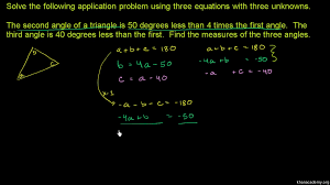 solving linear systems with 3 variables no solution khan academy