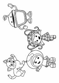 Small Picture Team umizoomi milli coloring pages ColoringStar