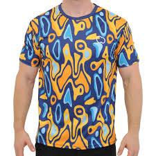 Flex Fit T Shirt Mr Lava Lava Crazy Kit