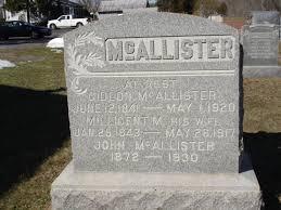 """Millicent """"Millie"""" Baker McAllister (1843-1917) - Find A Grave ..."""