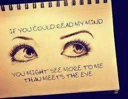 Quotes For My Beautiful Eyes