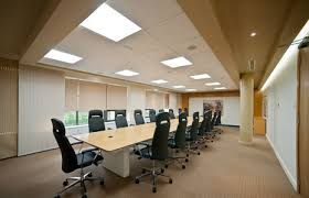 lighting in an office. led office lighting at geu0027s headquarters in nairobi 3 feature an