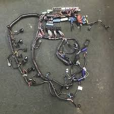 mercury 250 hp verado engine wiring harness 880616t04 image is loading mercury 250 hp verado engine wiring harness 880616t04