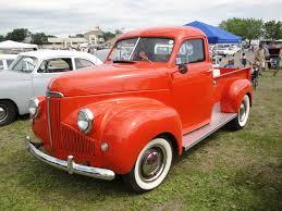 Studebaker M-series truck - Wikipedia