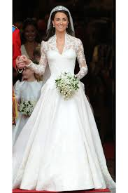 50 iconic celebrity wedding dresses most memorable wedding gowns