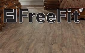 freefit flooring loose lay
