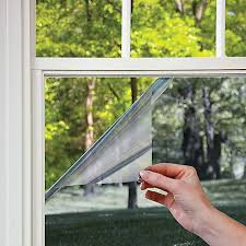 double sided mirror privacy window