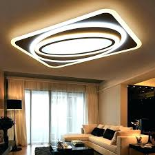 remote control chandelier ceiling lamp dimming modern led lights fixtures lift