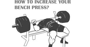 Olympic Flat Bench Press PlansIncrease Bench Press Routine