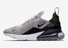Light Grey Womens Nikes