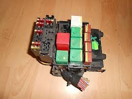 ford ka fuse box replacement fuse boxes ford ka 96 08 fuse box complete relays and fuses